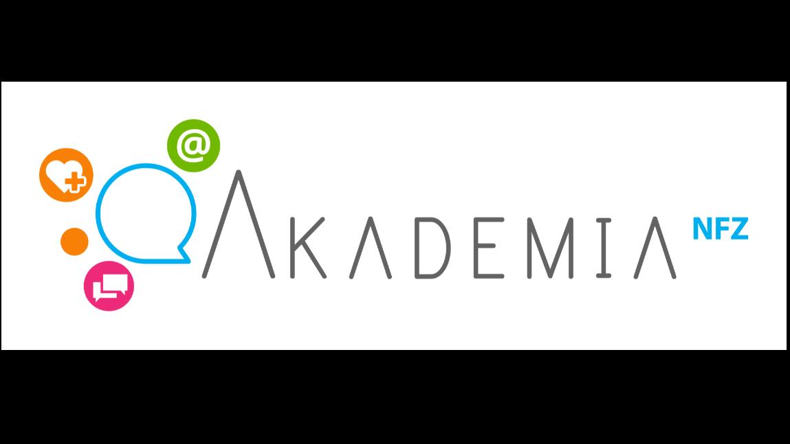 Logo Akademia NFZ